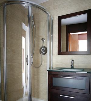 Comprar apartamento en calpe venta de apartamentos en la for Lavamanos cristal