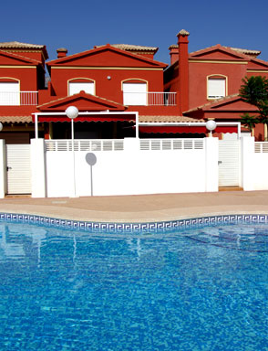 Villas Calpe. Property for sale