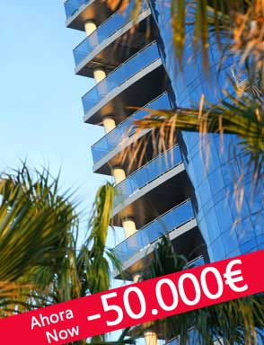 Property sale Calpe